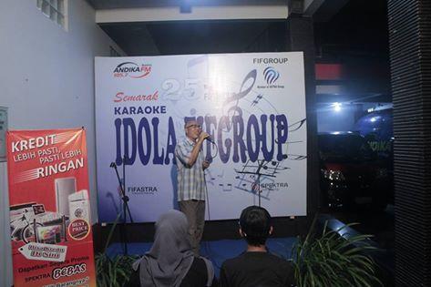Idola FIFGroup