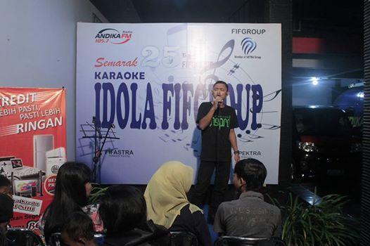Idola FIF Group