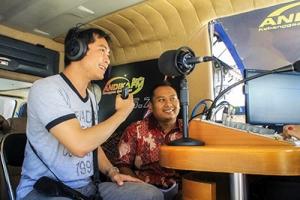 Talk Show Kuliner Rumah Makan DAPUR SOLO