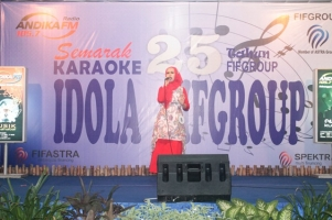 Idola FIF Group