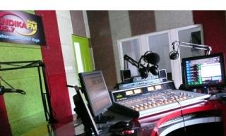 Studio Andika FM Kediri