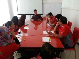 BRIEFING : Program Baru Radio ANDIKA