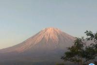 PVMBG: Gunung Semeru Tunjukkan Aktivitas Kegempaan
