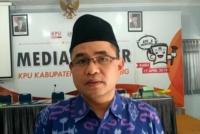 KPU Tetapkan 50 Calon Anggota DPRD Tulungagung Terpilih