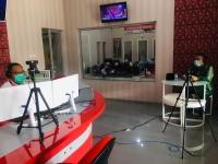 Publik Interaktif Radio Andika bersama KEMENTERIAN AGAMA KABUPATEN KEDIRI