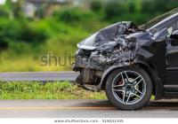 Mobil Tabrak Motor, Satu Korban Meninggal