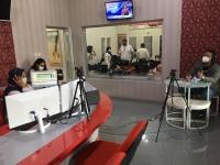 Business Interactive Radio ANDIKA bersama BANK MANDIRI Cabang Kediri