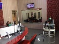 Publik Interaktif Radio ANDIKA bersama Herba Plus Herba Care