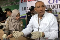 Balai Karantina Surabaya Waspadai Penyebaran Virus ASF Ke Indonesia