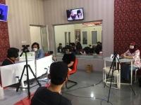 Publik Interaktif Radio ANDIKA bersama DISPERDAGIN