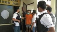 Satreskrim Polres Tulungagung Tangkap 3 Pelaku Penjual Serbuk Petasan