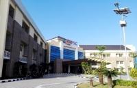 Pemerintah kabupaten Kediri, Rawat Kepala Dinas Kesehatan Terpapar Virus Corona