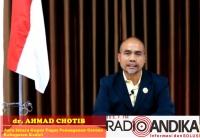 Pasien Positif Corona Kabupaten Kediri Terus Membaik