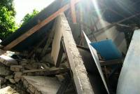 Pulau Ambon Kembali Diguncang Empat Gempa Susulan, 1 Rumah Roboh