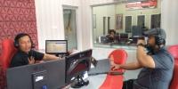 Bisnis Interaktif Radio ANDIKA bersama CV Bunga Matahari