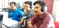 Bisnis Interaktif Radio ANDIKA Bersama Biznet Brand Kediri