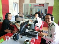 Bisnis Interaktif Radio ANDIKA Bersama BPJS Ketenagakerjaan