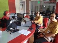 Bisnis Interaktif Radio ANDIKA bersama BPJS Kesehatan Kediri