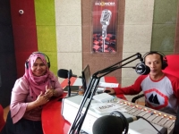 Bisnis Interaktif Radio ANDIKA Bersama Rumah Sehat CMD, Blitar.