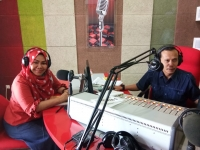 Bisnis Interaktif Radio ANDIKA Bersama Rumah Sehat CMD