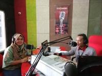 Bisnis Interaktif Radio ANDIKA bersama Rumah Sehat CMD
