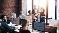 Tak Perlu Jadi Pengusaha, Ini 6 Keuntungan Jadi Karyawan Biasa