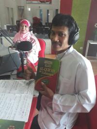 Bisnis Interaktif Radio ANDIKA bersama PT Widya Cahaya Surabaya