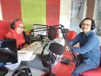 Binis Interaktif Radio ANDIKA bersama Djohan Capital