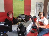 Bisnis Interaktif Radio ANDIKA tentang Trading Syariah bersama Djohan Capital