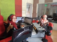 Bisnis Interkatif Radio ANDIKA Bersama Herba Plus Herbal Care