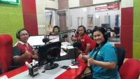 Bisnis Interaktif Radio ANDIKA bersama FC33Trading