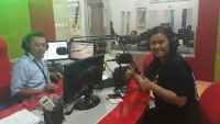Bisnis Interaktif Radio ANDIKA bersama FC33 Trading