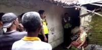 Nenek Gantung Diri di Tugurejo, Ngasem, Kediri