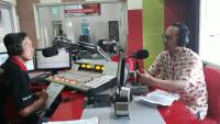 Bisnis Interaktif Radio ANDIKA Bersama Tim gaptekprofit.com