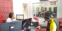 Bisnis Interaktif Radio ANDIKA bersama CV Gaptek Profit