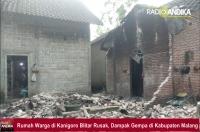 Korban Gempa Malang Bertambah, 7 Meninggal, Puluhan Luka-luka