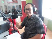 Bisnis Interaktif Radio ANDIKA bersama Gaptekprofit.com