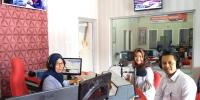 Publik Interaktif Radio ANDIKA Bersama RS HVA Toeloengredjo Pare Kediri