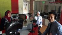 Publik Interaktif Radio ANDIKA Bersama Rumah Sakit HVA Toeloengredjo Pare Kediri