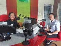 Bisnis Interaktif Radio ANDIKA bersama Divi Multimedia
