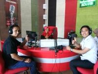 Bisnis Interaktif Radio ANDIKA bersama Indihome