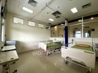 Rawat Pasien Covid-19, RSUD Gambiran Dilengkapi Ruang Isolasi Khusus