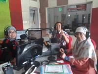 Bisnis Interaktif Radio ANDIKA bersama tim adhipasti.com