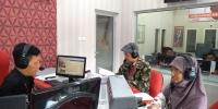 Bisnis Interaktif Radio ANDIKA bersama Juara Karakter Indonesia
