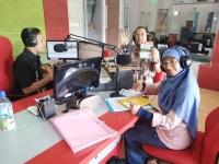 Bisnis Interaktif Radio ANDIKA Bersama Adhipasti.com