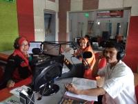 Bisnis Interakif Radio ANDIKA bersama PT Kamil Pustaka Surabaya
