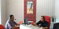 Dialog Interaktif Tombo Ati Radio ANDIKA Bersama Mbah Bun