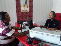 Dialog Interaktif Kajian Tombo Ati Radio ANDIKA Bersama Mbah Bun