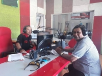 Kajian Tombo Ati Radio ANDIKA bersama Mbah Bun