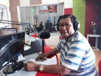 Kajian Islam Interaktif Tombo Ati Radio ANDIKA bersama Mbah Bun